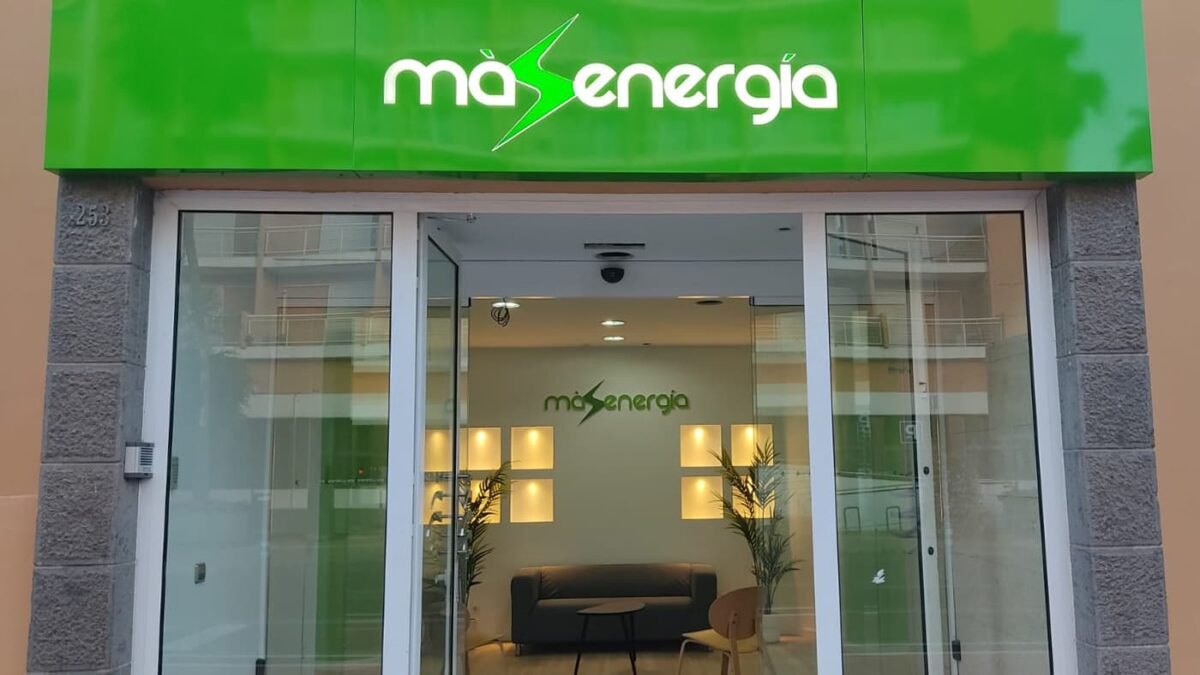 MasEnergia Online - Oficina